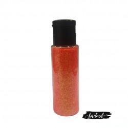 Fine Glitter - Neon Orange