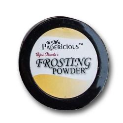 Papericious - Frosting Powder by Rajni Chawla
