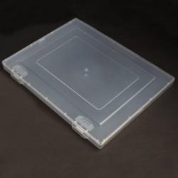 Plastic Paper storage Box (B25)