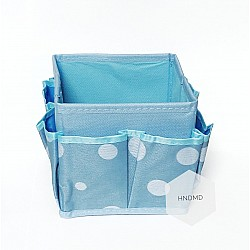 Small Foldable Storage - Blue