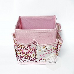 Small Foldable Storage - Pink