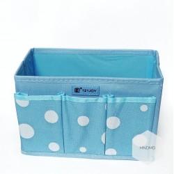 Large Foldable Storage - Blue
