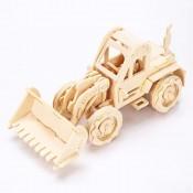 3D wooden Kits