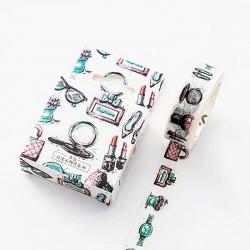 Washi Tape - Girly things
