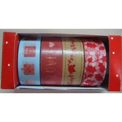 Christmas Washi Tape - Design 1