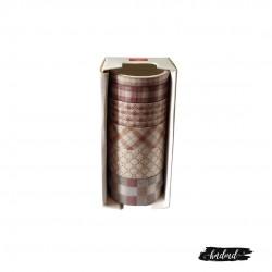 Grid Washi Tape - Design 4