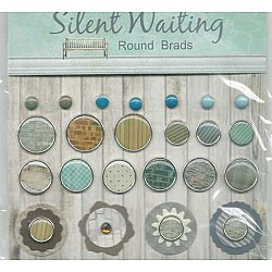 Papus Brads - Silent Waiting