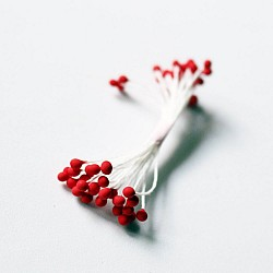 Pollens - Red