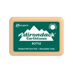 Adirondack Dye Ink Pad Earthtones - Bottle