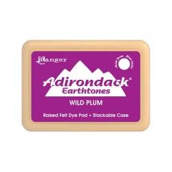 Adirondack Dye Ink Pad Earthtones - Wild Plum