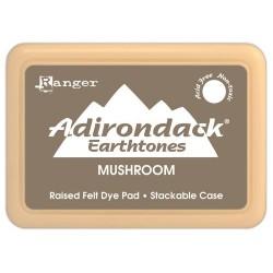 Adirondack Dye Ink Pad Earthtones - Mushroom
