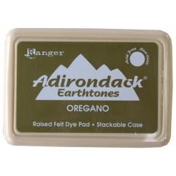 Adirondack Dye Ink Pad Earthtones - Oregano