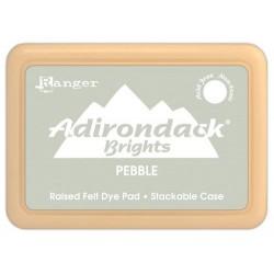 Adirondack Dye Ink Pad Brights - Pebble