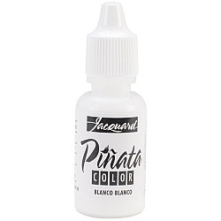 Jacquard Pinata Color Alcohol Ink .5oz - Blanco White
