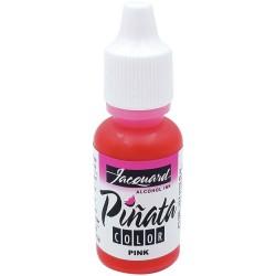 Jacquard Pinata Color Alcohol Ink .5oz - Pink