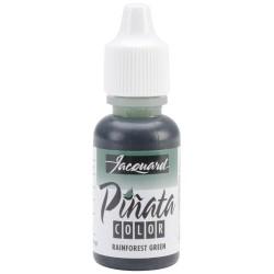 Jacquard Pinata Color Alcohol Ink .5oz - Rainforest Green