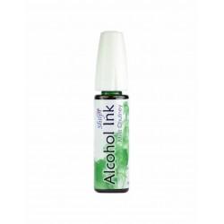 Shilpi Alcohol Inks 15 ml - Mint Chutney