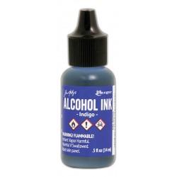 Tim Holtz Alcohol Ink .5oz - Indigo