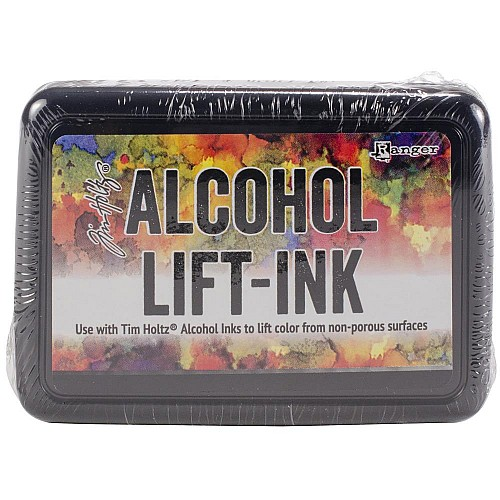 Tim Holtz Alcohol Ink Lift Ink Pad