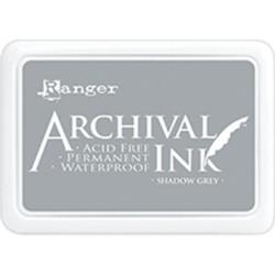 Shadow Grey - Archival Ink Pad