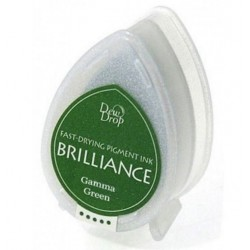 Brilliance Dew Drops - Gamma Green
