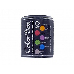 Colorbox Archival Cat's Eyes Dye Ink Pads - Pool Party