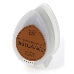 Brilliance Dew Drops - Cosmic Copper