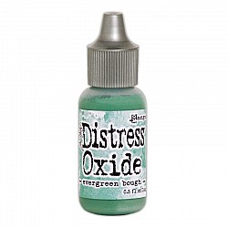 Tim Holtz Distress Oxides Reinker -  Evergreen Bough