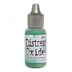 Tim Holtz Distress Oxides Reinker -  Evergreen Bough