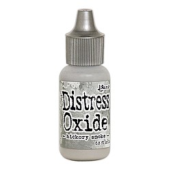 Tim Holtz Distress Oxides Reinker -  Hickory Smoke