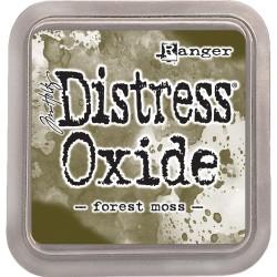 Tim Holtz Distress Oxides  -  Forest Moss