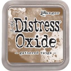 Tim Holtz Distress Oxides  -  Gathered Twigs