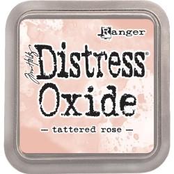 Tim Holtz Distress Oxides  - Tattered Rose