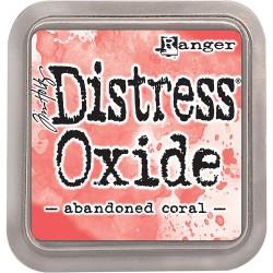 Tim Holtz Distress Oxides  -  Abandoned Coral