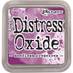 Tim Holtz Distress Oxides  -  Seedless Preserves