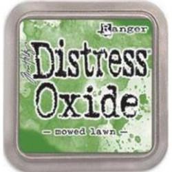 Tim Holtz Distress Oxides  - Mowed Lawn