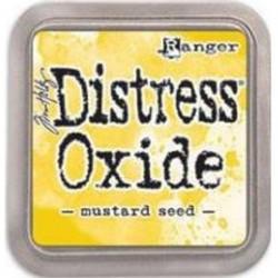 Tim Holtz Distress Oxides  - Mustard Seed
