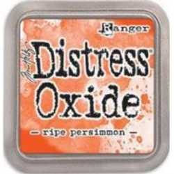Tim Holtz Distress Oxides  - Ripe Persimmon