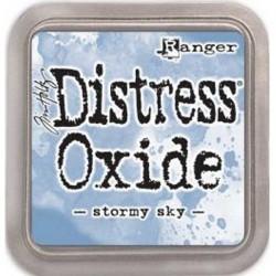 Tim Holtz Distress Oxides  - Stormy Sky
