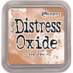 Tim Holtz Distress Oxides  - Tea Dye