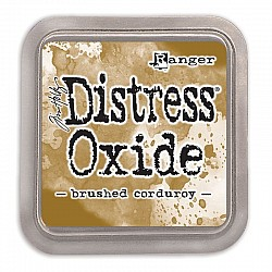 Tim Holtz Distress Oxides - Brushed Corduroy