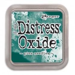 Tim Holtz Distress Oxides - Pine Needles
