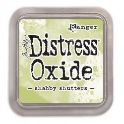 Tim Holtz Distress Oxides - Shabby Shutters