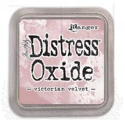 Tim Holtz Distress Oxides  -  Victorian Velvet