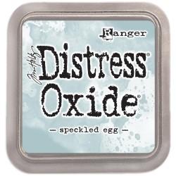 Tim Holtz Distress Oxides  -  Speckled Egg