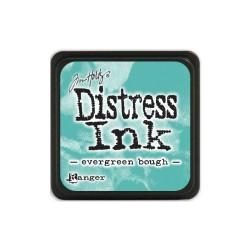 Tim Holtz Mini Distress Ink Pad - Evergreen Bough