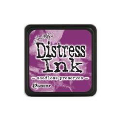 Tim Holtz Mini Distress Ink Pad - Seedless Preserves
