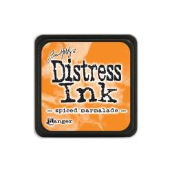 Tim Holtz Mini Distress Ink Pad - Spiced Marmalade