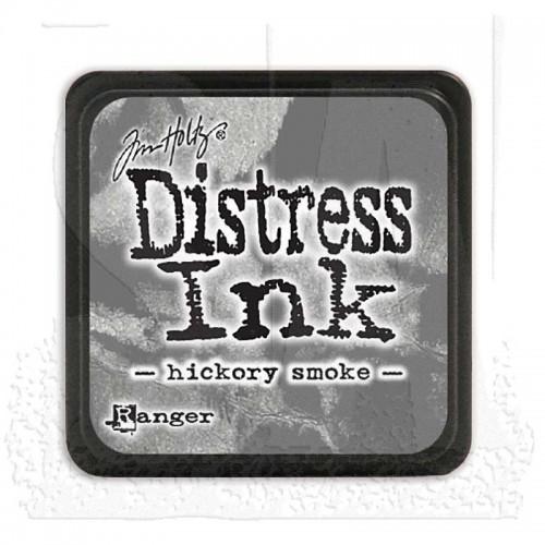 Tim Holtz Mini Distress Ink Pad - Hickory Smoke