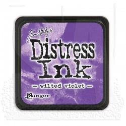 Tim Holtz Mini Distress Ink Pad -  Wilted Violet